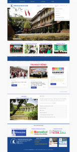 Thiet-ke-website-hcmus