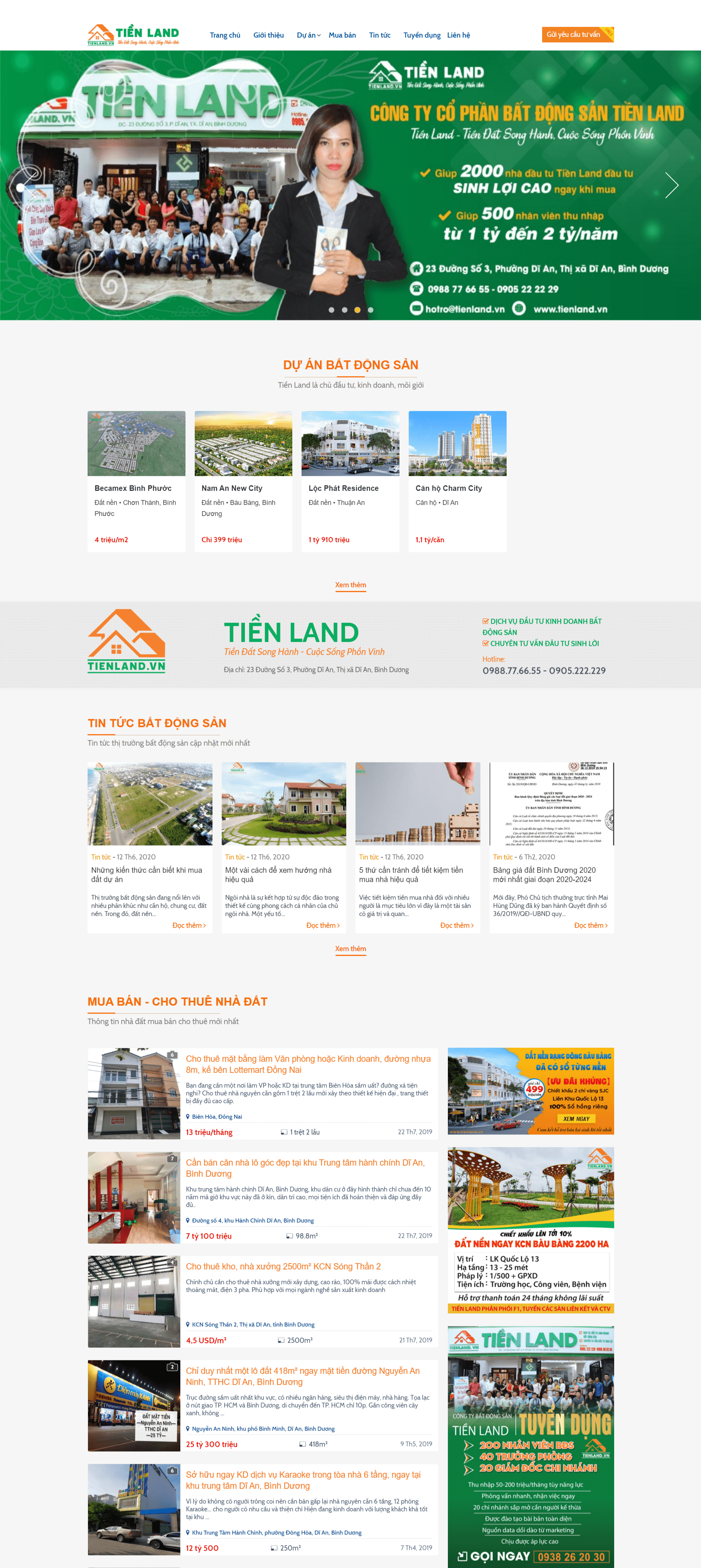 Thiet-ke-website-tienland