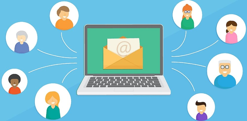 Email-CRM